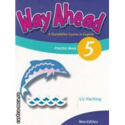 Way Ahead Practice Book 5 new edition