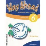 Way Ahead Practice Book 6 new edition