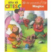 Stiu sa citesc - 20 de povesti Magice