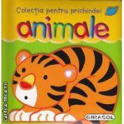 Colectia pentru prichindei Animale