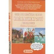 Ghid de pregatire pentru BACALAUREAT 2011 BIOLOGIE Vegetala si animala