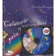 Calatorie prin Curcubeu cu CD cadou
