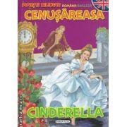 Povesti bilingve romana-engleza Cenusareasa