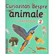 Curiozitati despre animale cu abtibilduri 2