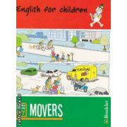 English for children MOVERS CLASELE 6/7