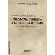 Filosofia juridica a lui Mircea Djuvara