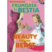 Povesti bilingve romana-engleza  Frumoasa si Bestia