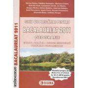 Ghid de pregatire pentru BACALAUREAT 2011 GEOGRAFIE Europa-Romania-Uniunea Europeana