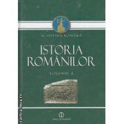 ISTORIA ROMANILOR volumul II
