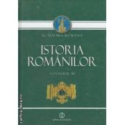 ISTORIA ROMANILOR volumul III