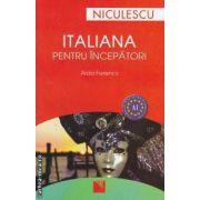 ITALIANA pentru incepatori A1