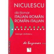 Dictionar de buzunar italian - roman roman - italian