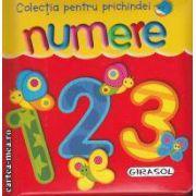 Colectia pentru prichindei Numere