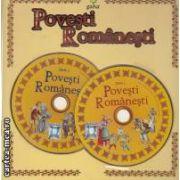 Povesti Romanesti +2 cd-uri