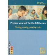 Prepare yourself for the BAC exam-writing, reading, speaking skills