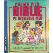 Prima mea BIBLIE pe intelesul meu
