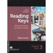 Reading Keys Student Book 3 new edition