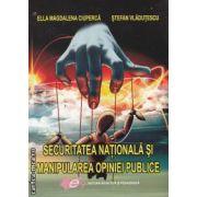 Securitatea nationala si manipularea opiniei publice