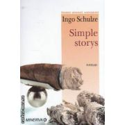 Simple storys - un roman din provincia est-germana