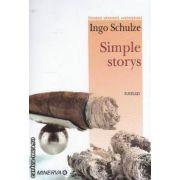 Simple storys - un roman din provincia est-germana