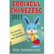ZODIACUL CHINEZESC 2011