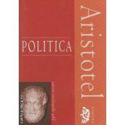 POLITICA Aristotel editie bilingva