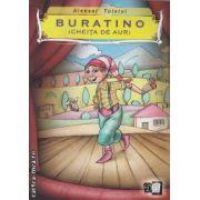 BURATINO (CHEITA DE AUR)