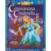 Cenusareasa- Cinderella