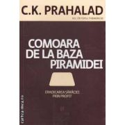 Comoara de la baza piramidei