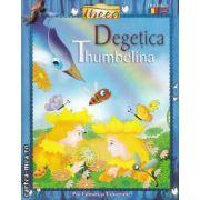 Degetica- Thumbelina