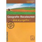 Geografie-Bacalaureat -Ghid de pregatire-
