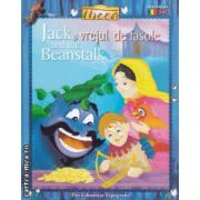 Jack si vrejul de fasole- Jack and the Beanstalk