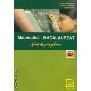 Matematica-Bacalaureat -Ghid de pregatire- programa M2