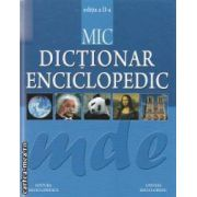 Mic Dictionar Enciclopedic 2008