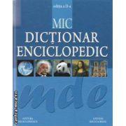 Mic Dictionar Enciclopedic 2008