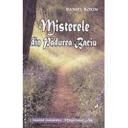 Misterele din Padurea Baciu