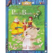 Puss-in Boots- Motanul incaltat