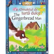 Omuletul de turta dulce-The Gingerbread Man