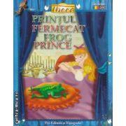 Printul Fermecat - Frog Prince