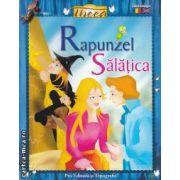 Rapunzel- Salatica