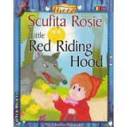 Scufita Rosie- Little Red Riding Hood