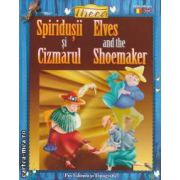 Spiridusii si Cizmarul- Elves and the Shoemaker