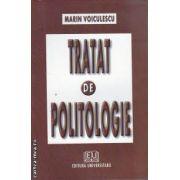 Tratat de politologie