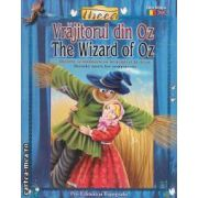 Vrajitorul din Oz- The wizard of Oz
