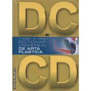 Dictionar universal de arta plastica +CD