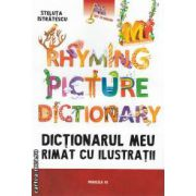 Rhyming picture dictionary