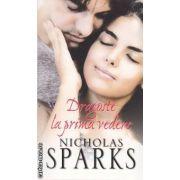 Dragoste la prima vedere(editra Rao, autor:Nicholas Sparks isbn:978-606-8255-3-6)