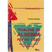 Probleme de algebra pentru liceu