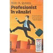 Profesionist in vanzari(editura Curtea Veche, autor:Nido R. Qubein isbn:978-606-588-009-2)