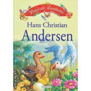 Povesti ilustrate Hans Christian Andersen